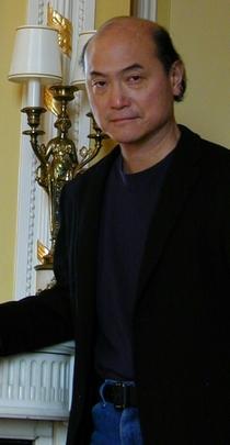 Preston Tsao
