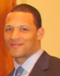 Desmond Morgan