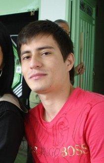 Cristian Mauricio Arias