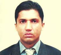 Muhammad Yousif Solangi