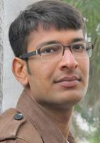 Mandeep Dhull