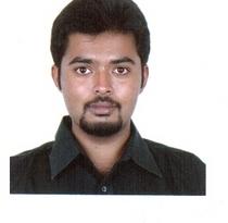 Ashwin Ramaswamy