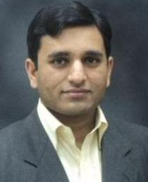 Anser Mehmood