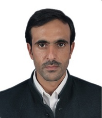 Syed Ikram Ali