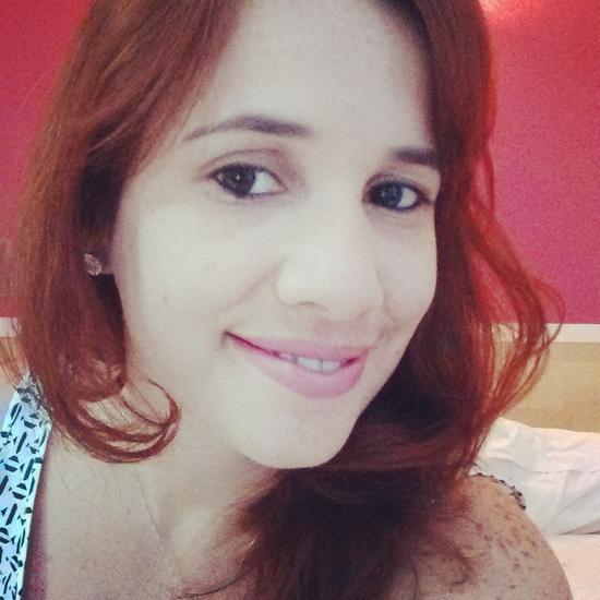 Leandra Dias