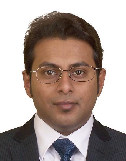 Mrinal Bhadra