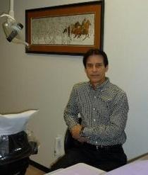 Dr. G. Philip Spencer