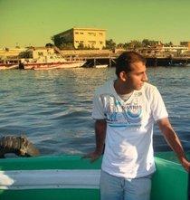 Raheel Ehsaan