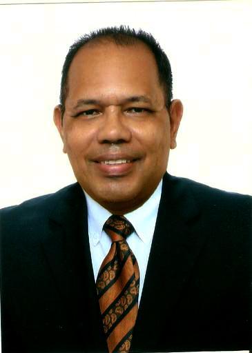 Ing. Miguel josé Parra Sojo