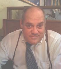 Dan Melnick
