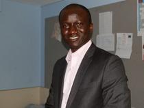 Peter Adu