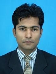 Zulfiqar Ali Chandio