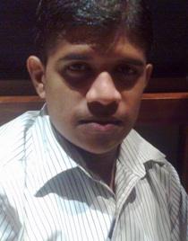 Nuwan Kanakarathna