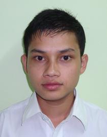 Prashant Gharthi