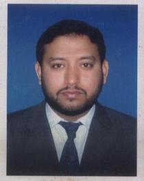 Syed Adnan Khalid