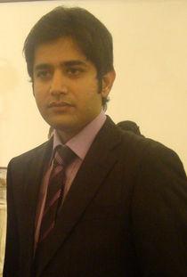 Zeeshan Sethi