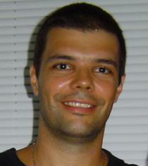 Luiz Galvez