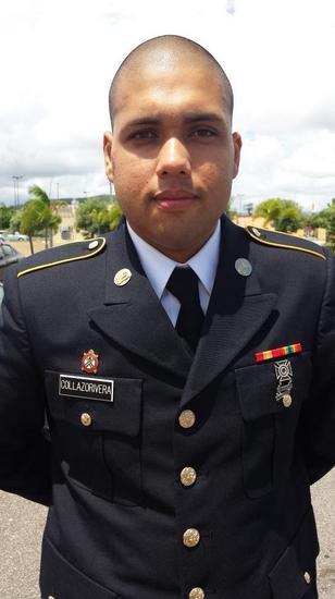 Rafael X Collazo