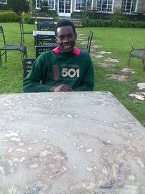Aiwuyo, Osarobo