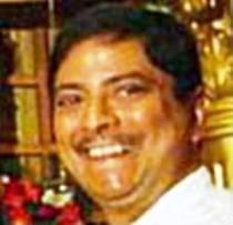 Chandrashekar P S