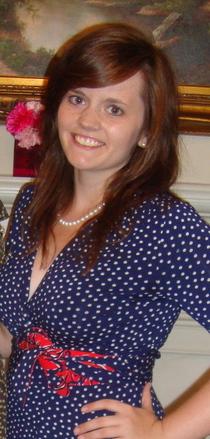 Sara Fogle