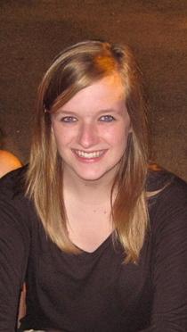 Jessica Dieken