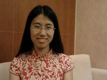 Yiwei Zhao