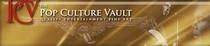 Pop Culture Vault