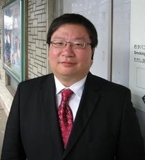 Raymond Wah