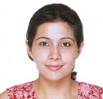 Shweta Salvekar