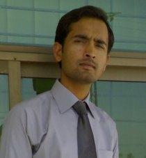Mohsin Shahzad
