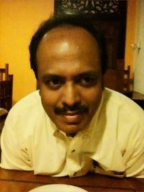 Ravi Kumar Attravanam