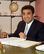 Navid Dean