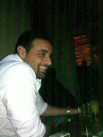 Ibrahim Halabi
