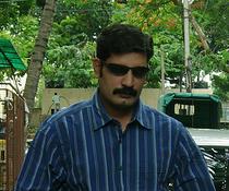 Shashidhar Vin