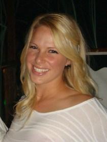 Kayla Raymond
