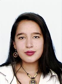 Laura María Giraldo