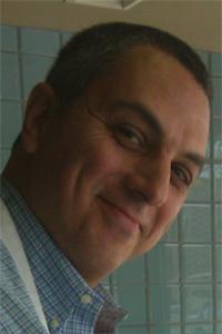 Dr. Gregg Lucksinger