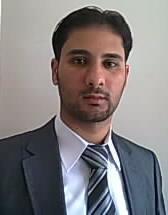 Mohammed Jamal Abu Jalala