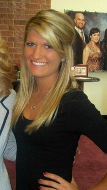 Lindsay Schroeder