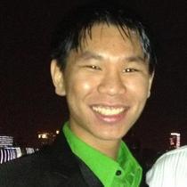 Brandon Luong 梁智漢