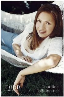 Claudine Tambuatco