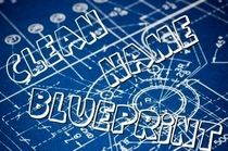 Clean Name Blueprint