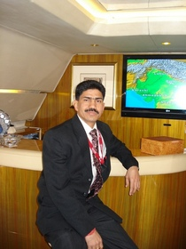 Mohan Negi