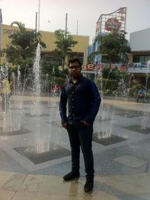 Mohit Sakhuja