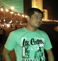 Manish Kambli