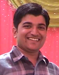 Yogesh Bhalerao