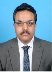 Sunil Bhat