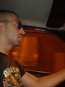 Rami Zbib