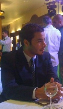 Jad Fawaz